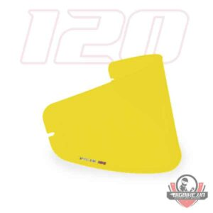 PINLOCK 120 AGV DKS113 YELLOW (PISTA – CORSA – VELOCE)-0