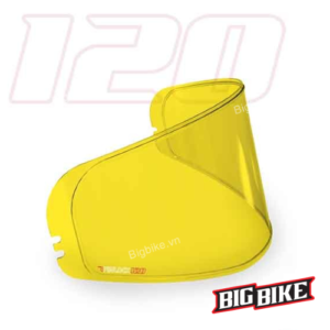 PINLOCK 120 HJC DKS072 YELLOW-0