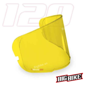 PINLOCK 120 HJC DKS109 YELLOW-0