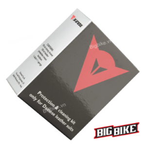 BỘ KIT DAINESE LEATHER PROTECTION & CLEANING-0