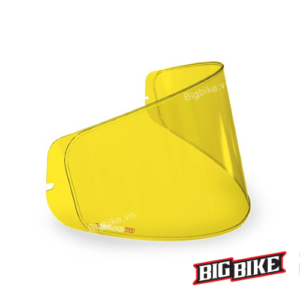 PINLOCK 70 AGV DKS118 YELLOW-0