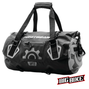 BALO ĐUÔI XE FIRST GEAR TORRENT DUFFEL 25L