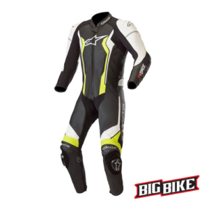 SUIT DA 1 MẢNH ALPINESTARS GP FORCE