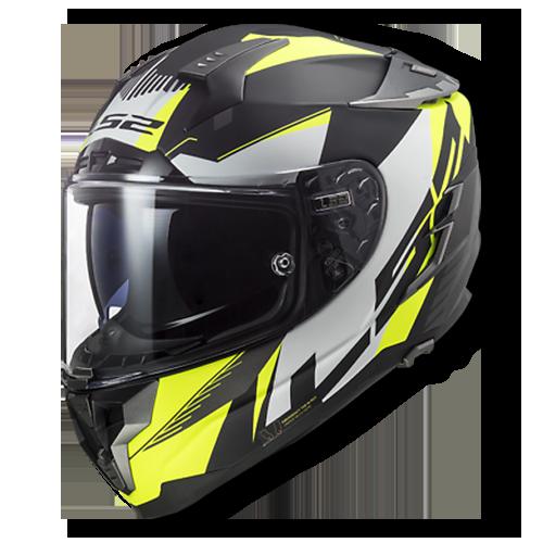 Mũ bảo hiểm fullface LS2 FF352