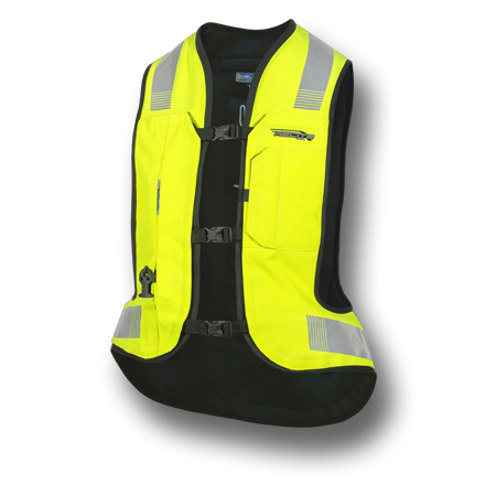 Áo bảo hộ túi khí - Airbag Jackets