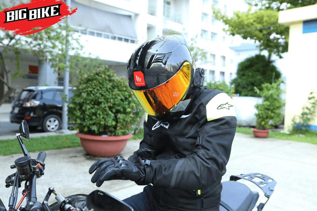 găng tay moto tại shop bảo hộ