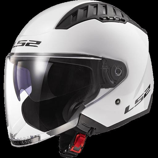 mũ bảo hiểm LS2 3/4 OF600 Copter