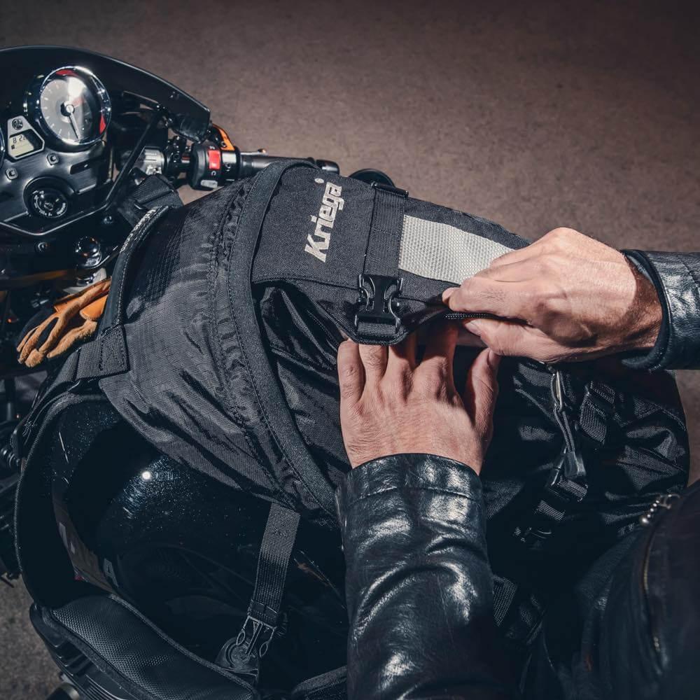 phụ kiện đi phượt moto
