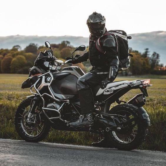 Đồ bảo hộ phượt moto chính hãng