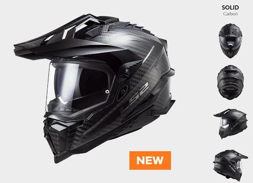 Mũ bảo hiểm LS2 Explorer C